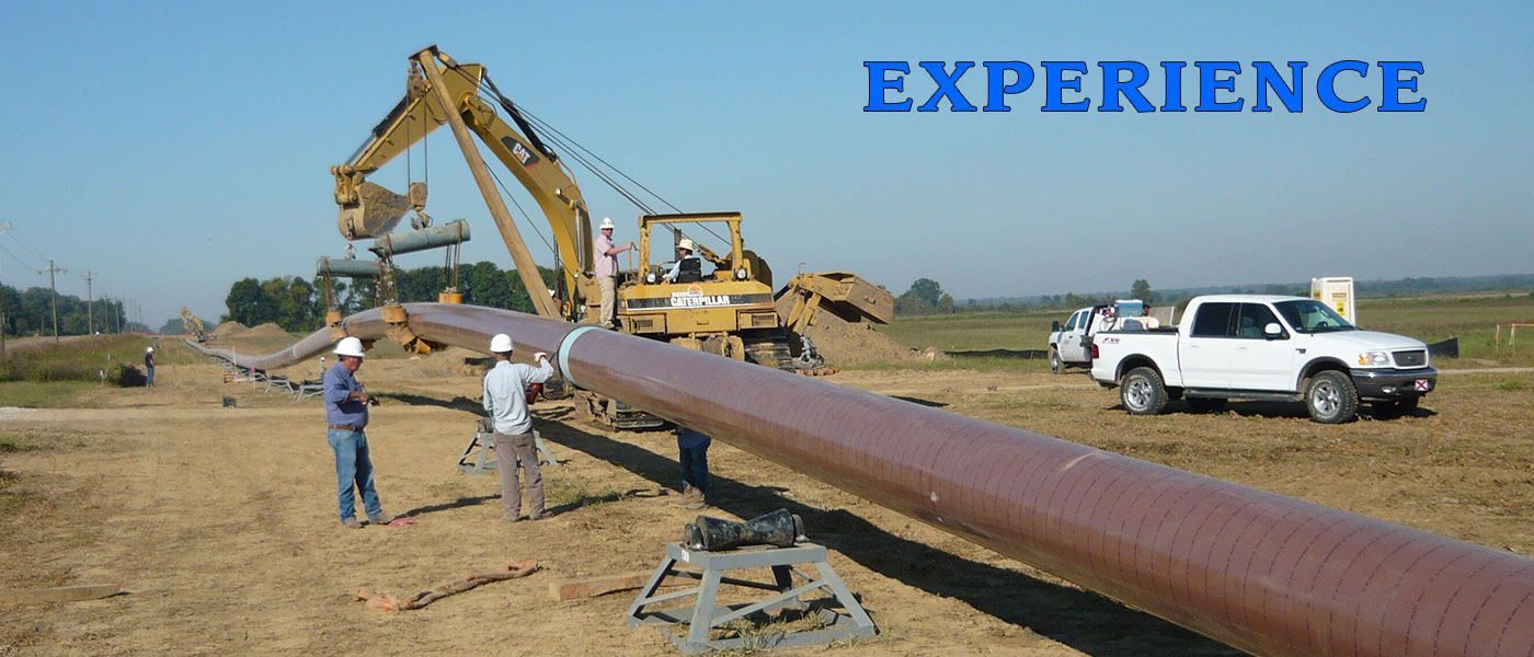 Drilltech, Inc  Directonal drilling  903-427-0836 Experience